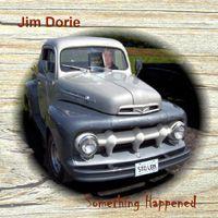 Jim Dorie: Canadian Singer Songwriter - Official Website