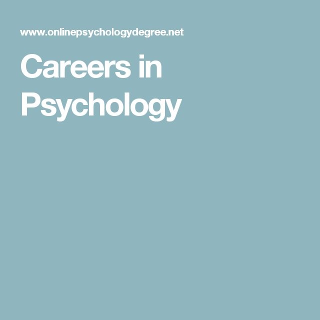 Best  Psychologist Job Description Ideas On   Dream