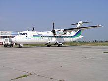 1.er ATR 42 italiano