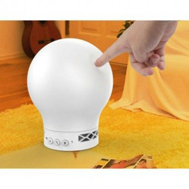 The Smart Tiger Colour Changing Lamp for those looking to pump up the sass quotient!!