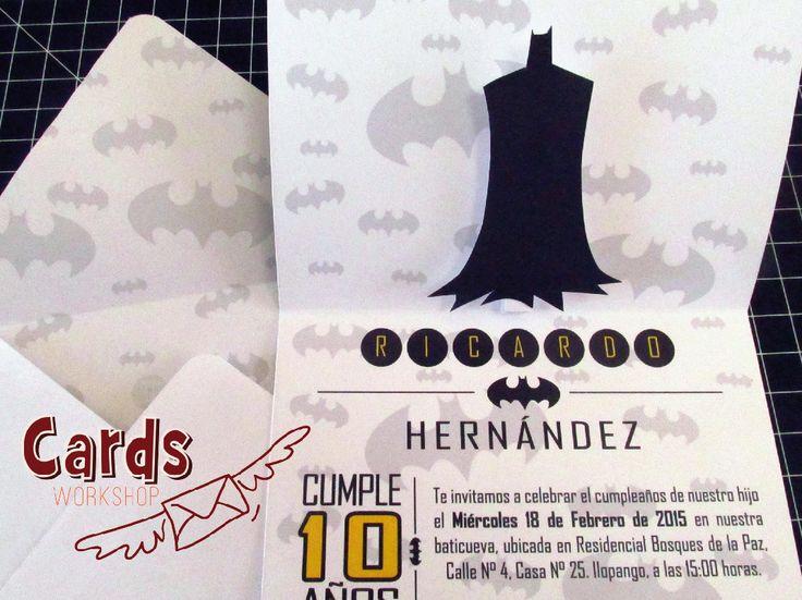 Diseño interno de tarjeta.