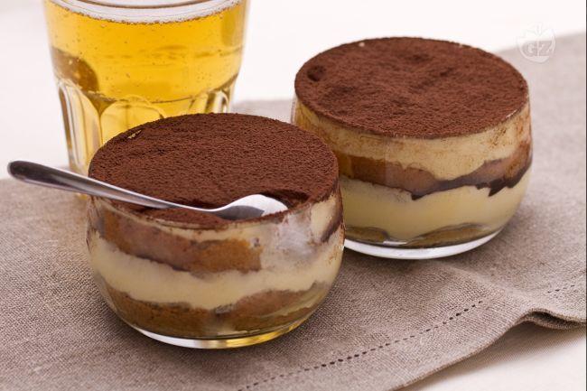 Il Birramisù è un goloso dolce al cucchiaio preparato con la birra, una deliziosa variante del più apprezzato dolce del mondo: il tiramisù!