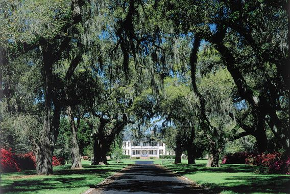 Litchfield Plantation - Pawleys Island, South Carolina