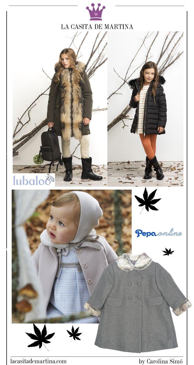 lacasitademartina.com  #Blog de #modainfantil    #Spain #lacasitademartina #fashionkids #kidsfashion #kidstrends #kidswear #modaniños #kids #bebes #modabebe #baby #coolkids #moda  #kidsstyle #kidsmodels #tendencias #minimodels #miniblogger #childrensfashion #modabambini #kidsfashionblog ♥ Nos vamos de SHOPPING a las tiendas de moda infantil en busca del ABRIGO perfecto ♥ : Blog de Moda Infantil, Moda Bebé y Premamá ♥ La casita de Martina ♥
