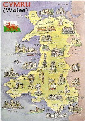 Gales     Clásico programa nuestro  en Christ College. Actualmente es una de las escuelas independientes más antiguas y exitosas de Gran Bretaña    #WeLoveBS #inglés #idiomas #ReinoUnido #RegneUnit #UK  #Wales #Gales