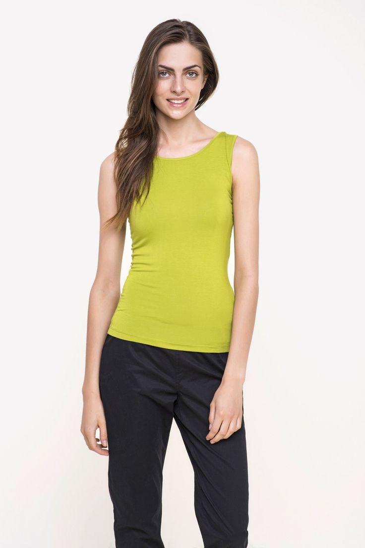bluzka damska-dz.  #lime #neoncolors