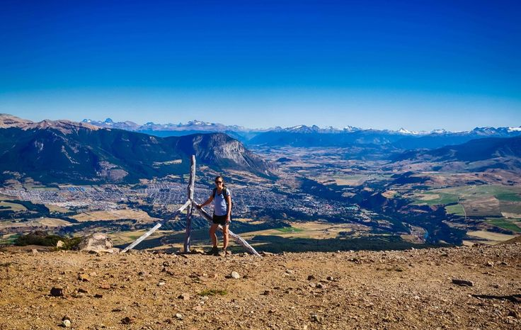 Hike the Mountains of Coyhaique