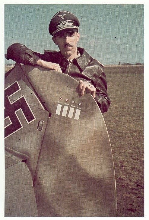 Luftwaffe in Sylt, eastern front,july 1941 - pin by Paolo Marzioli