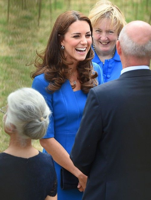 Kate Middleton Pregnant: Duchess of Cambridge Refuses Second Child Pregnancy - Prefers Prince Harry's Birthday Bash