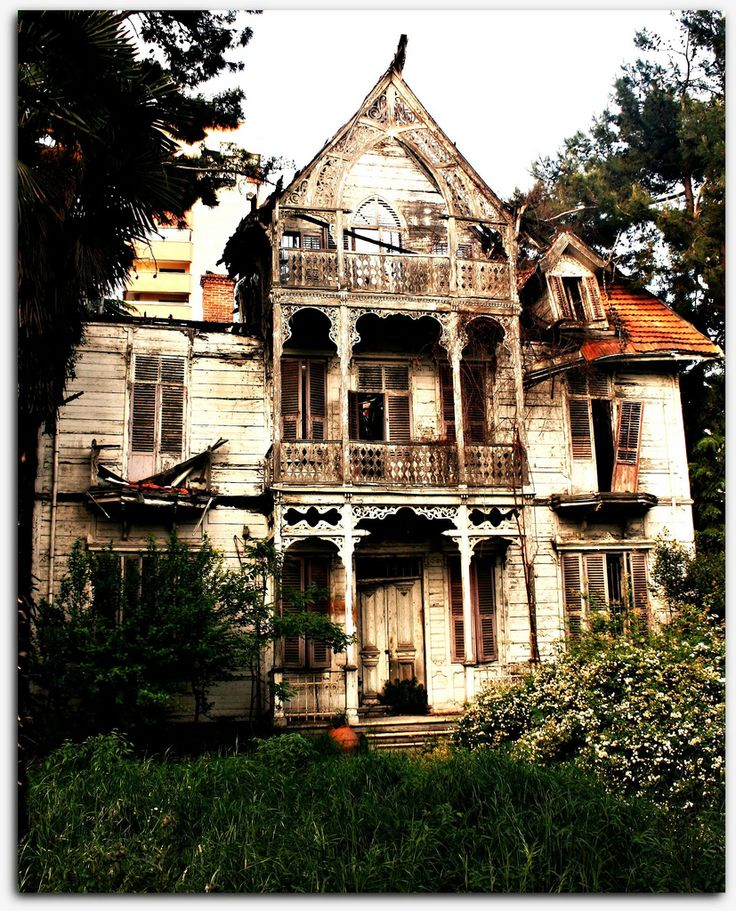 My dream is to one day restore a house like this, a house that others have given up on.so sad