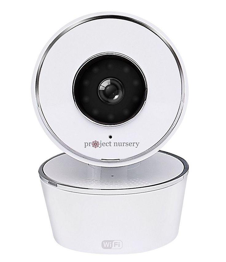 Projekt Kindergarten HD Wi-Fi Baby Monitor Kamera #HD, #Wi, #Project   – Street Styles Spring