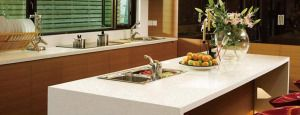 Artificial Crystal White Quartz Vanity Top Countertop for Kitchen on Made-in-China.com