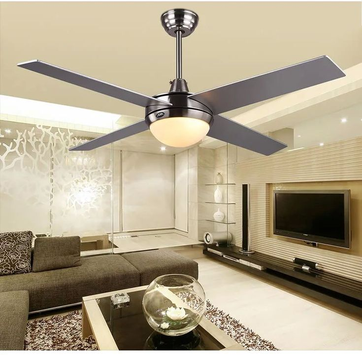 44 best Ceiling Fans With Lights images on Pinterest Ceiling