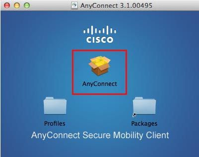 By billupsforcongress    Cisco Anyconnect Secure Mobility Client