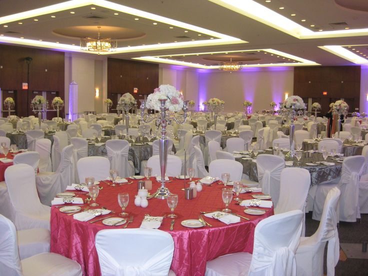 July Wedding at the Delta Ottawa City Centre