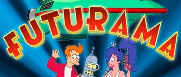 futurama online dating Futurama - the devil's hands are idle futurama - the devil's hands are idle playthings ( i want my futurama - opera (the devil's hands are.