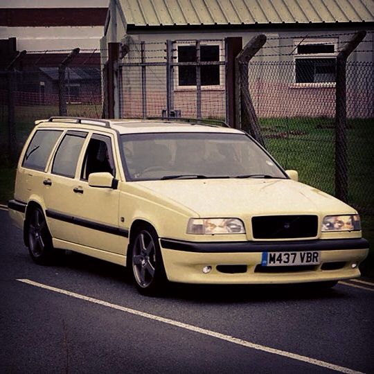 17 Best Images About Volvo T5R On Pinterest