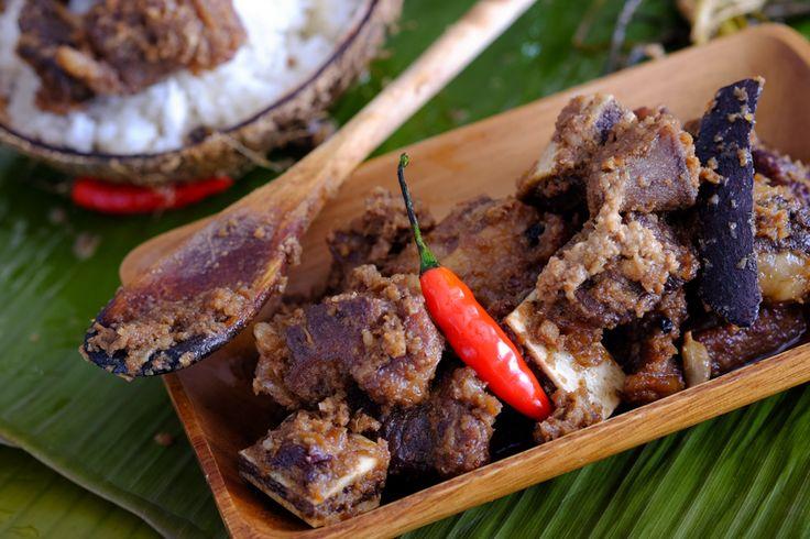 Slow Cooker Beef Rendang recipe