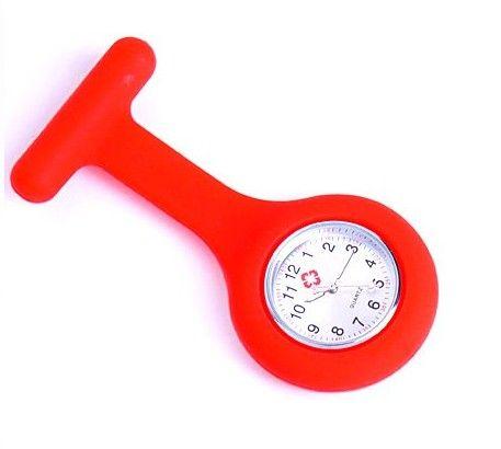 Silikonowy Medyczny Zegarek dla Pielęgniarki dla Lekarza