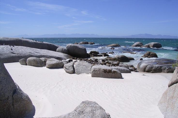 Coast South Africa