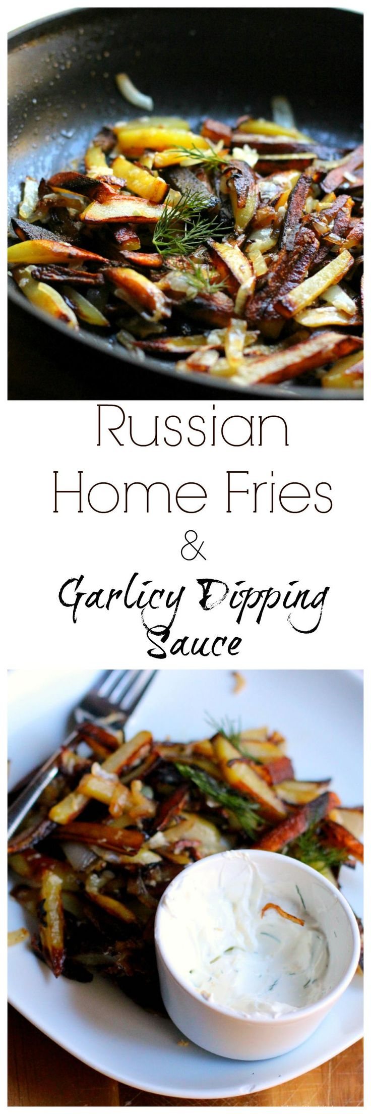 Russian-style salad dressing substitute