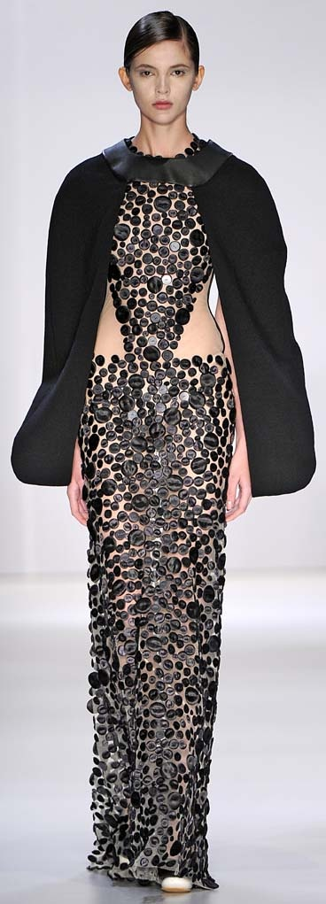 ✪ Gloria Coelho ✪ (São Paulo Fashion Week) Brazil Fashion Week 2012 ✪ http://vogue.globo.com/desfiles/marca-estilista/gloria-coelho/gloria-coelho-sao-paulo-inverno-2012/