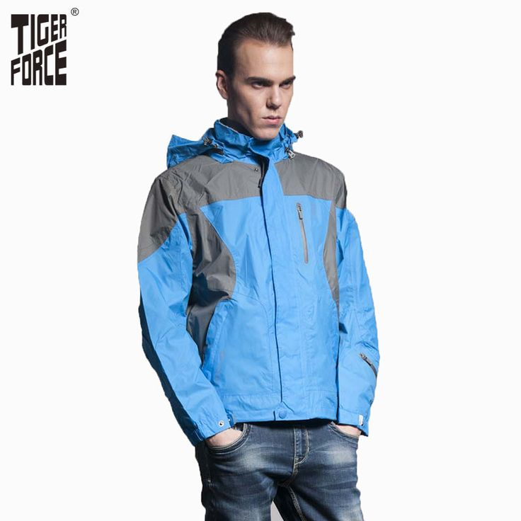 Find More Jackets Information about TIGER FORCE 2016 High Quality Men Outdoor Jacket Zipper Patchwork Fashion Spring Casual Jacket Free Shipping 3465,High Quality nylon monofilament,China polyester polar fleece fabric Suppliers, Cheap polyester strap from TIGER FORCE on Aliexpress.com