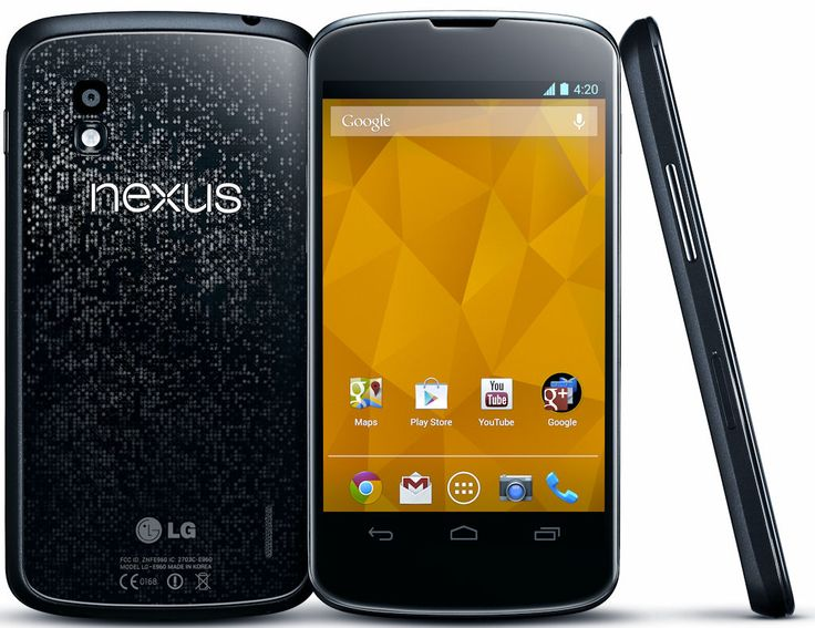 Multiple Reports Claim You Can Use LTE On Google Nexus 4 - It was recently discovered that Google's latest Android phone, Nexus 4, features an LTE chip. And now, multiple reports have cited that the device actually supports LTE connectivity. [Click on Image Or Source on Top to See Full News]