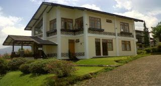 Villa Untuk 60 orang di lembang bandung