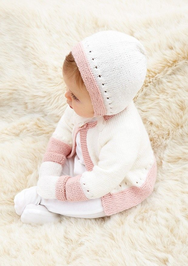 The Fourth Sublime Baby 4 Ply Hand Knit Book (677) | Deramores