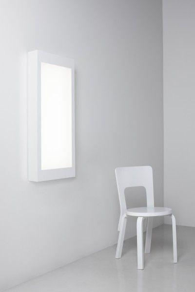 Artek wall / floor lamp