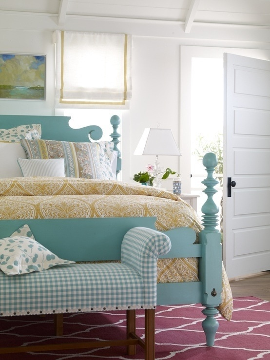 124 Best Images About Home Decor Gingham On Pinterest