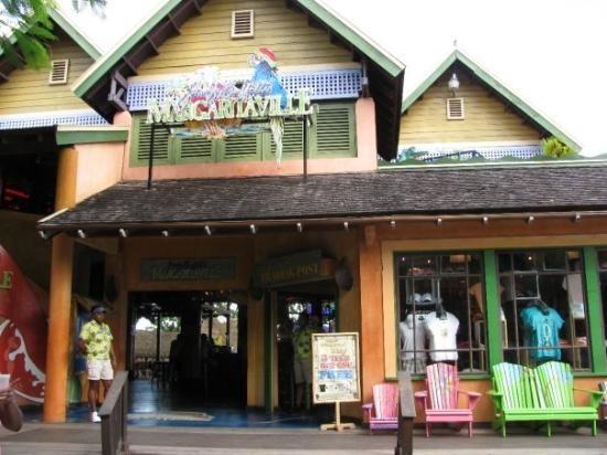 Margaritaville Ocho Rios, Ocho Rios - Restaurant Reviews - TripAdvisor