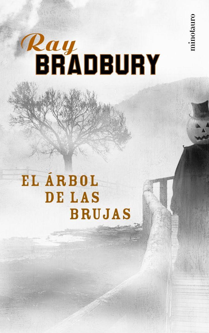 El árbol de las brujas - Ray Bradbury