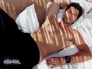 Fitties: Greek Singer: Sakis Rouvas