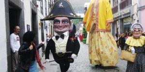 Descubre las principales fiestas y tradiciones populares de la isl de la Palma