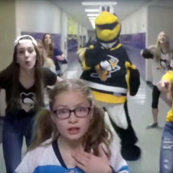 41 Years of Pittsburgh Pengiuins Playoff Memors in One Contagious Lip Dub - April 25016 #pittsburgh #pgh #pens #nhl #nhlplayoffs #hockey