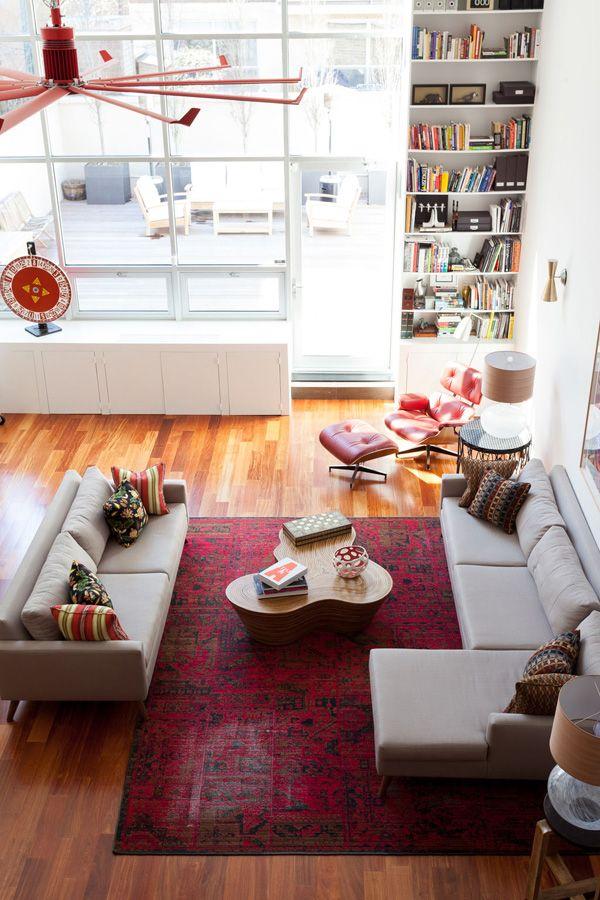 Maria Brito - a Long Island home - desire to inspire - desiretoinspire.net
