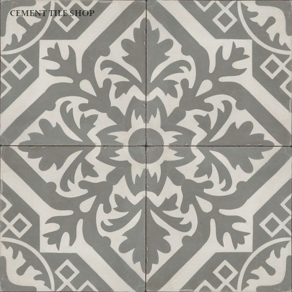 Cement Tile Shop - Encaustic Cement Tile | Newcastle Antique