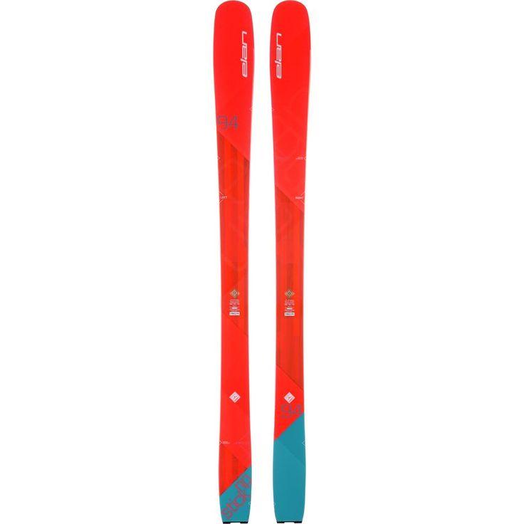 Elan - Ripstick 94 Ski - Women's - One Color