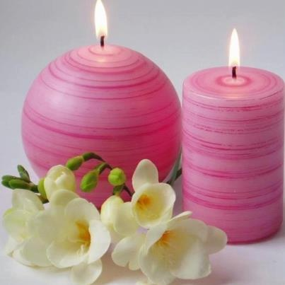 ~ Light My Candle ~