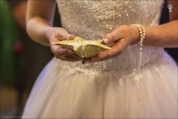 Noiva: Gisele Fotógrafo: Galeria Leonardo Correia Local: Hotel Costa Norte Ponta das Canas