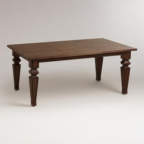 dining room extension table bishop extension dining table dining room 3597