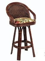Rattan and Wicker Bar Stools | Pub Stools and Chairs