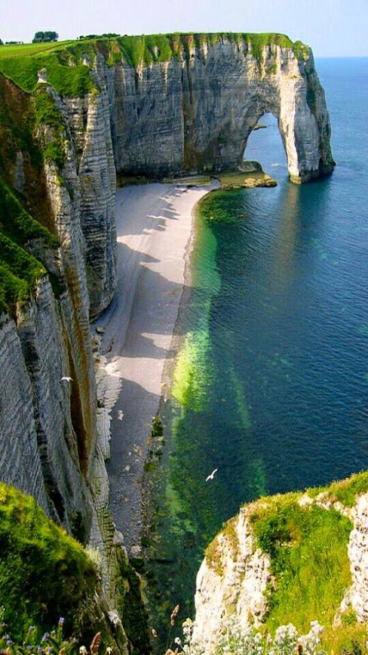Cliffs of Moher, Ireland - Hasti M - Google+