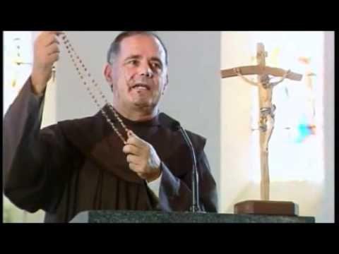 El Sacerdote que Vio a La Virgen Maria! (Impresionante!!)