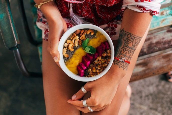 Recetas   – lekker gezond eten