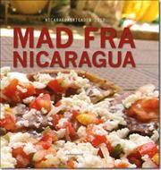Mad fra Nicaragua af , ISBN 9788793025561, 9/8
