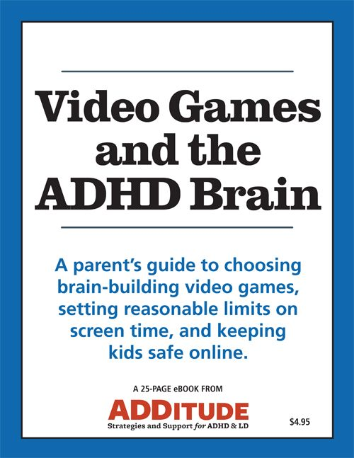 Computer and Video Games for Kids with ADHD: Minecraft, Starcraft, Bad Piggies