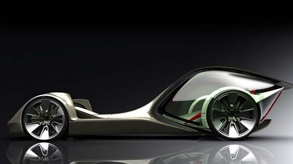 Future Of The Car: Future Cars 2020 Concept Car Design, Concept